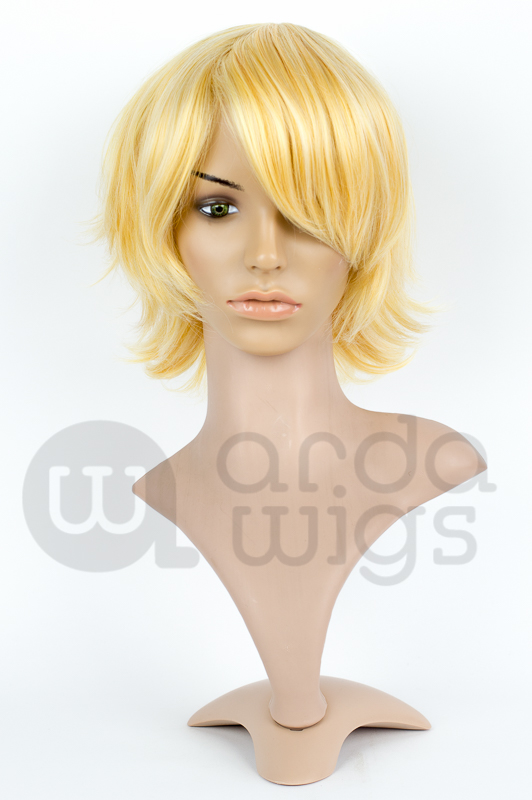 (CL-056) Fairy Blonde Front