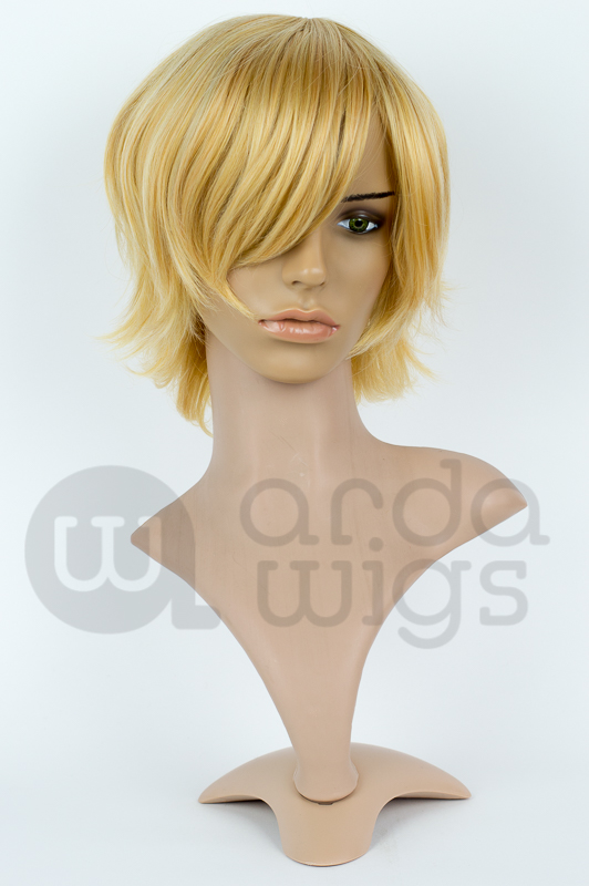 (CL-057) Pale Blonde Front