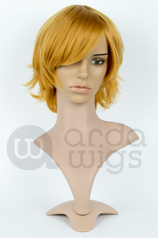 (CL-059) Ginger Blonde Front