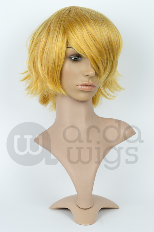 (CL-060) Light Blonde Front