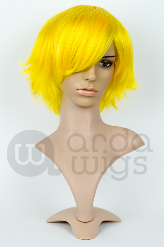 (CL-061) Yellow Front