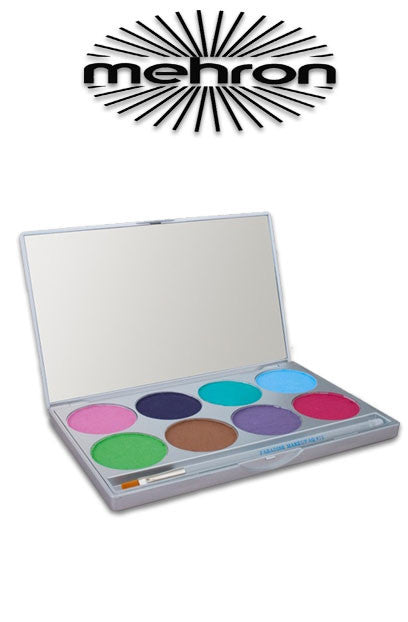 Paradise Pastel Palette (Out of Stock)