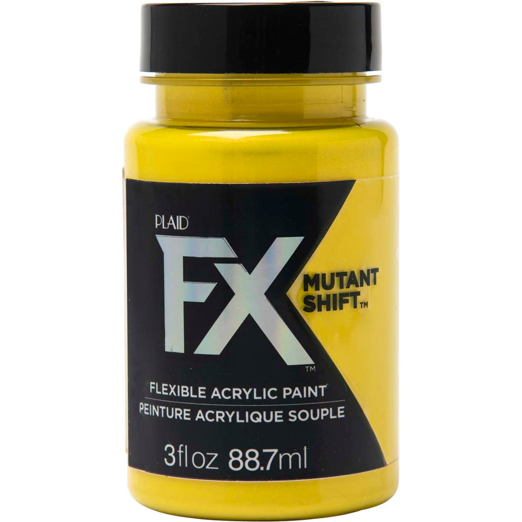PlaidFX Mutant Shift Flexible Acrylic Paint