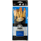 FolkArt Artist Brush Variety Set