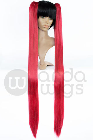 Long Wefts SILKY SI-001 to SI-050