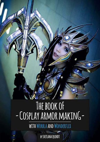 Advanced Cosplay Prop Making - Creating Guns & Rifles