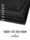 Lumin's Workshop Hard-Lite EVA Foam