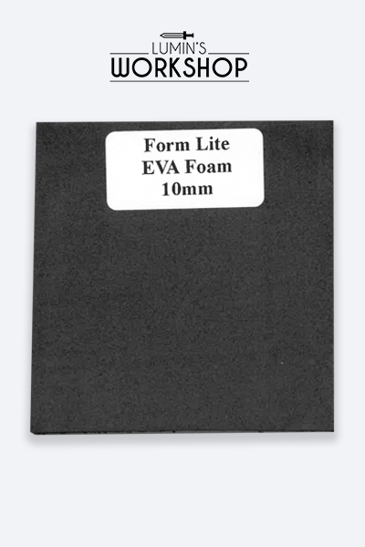 Add-On: Lumin's Workshop Form-Lite EVA Foam Sample