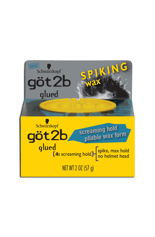 Got2b Spiking Wax (Out of Stock)