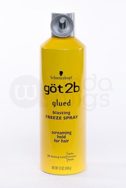 Got2B Styling Products