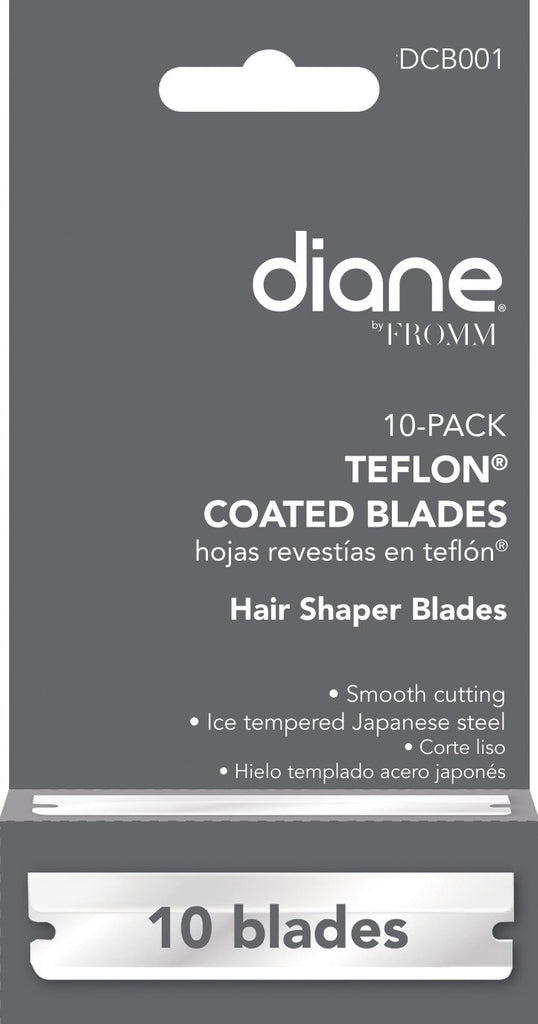 Stainless Steel Shaper and Blades