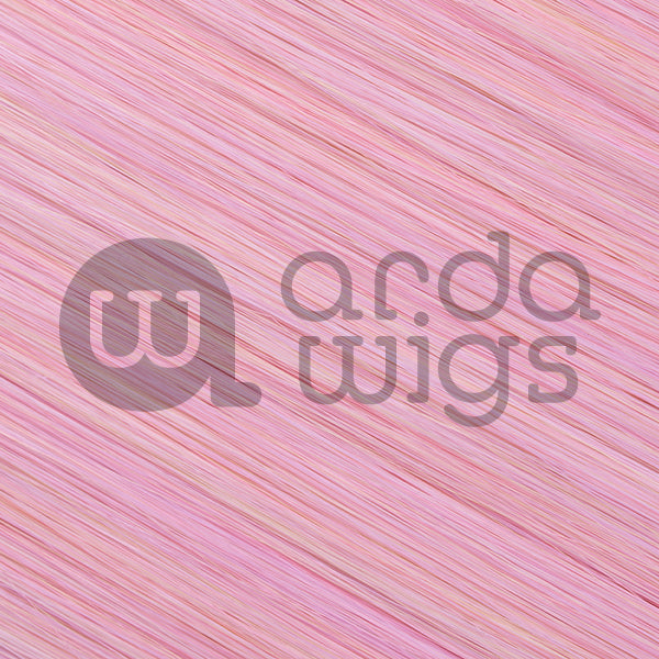 Short Wefts SILKY SI-001 to SI-050