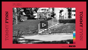 Tommy Fynn: PUSH Part