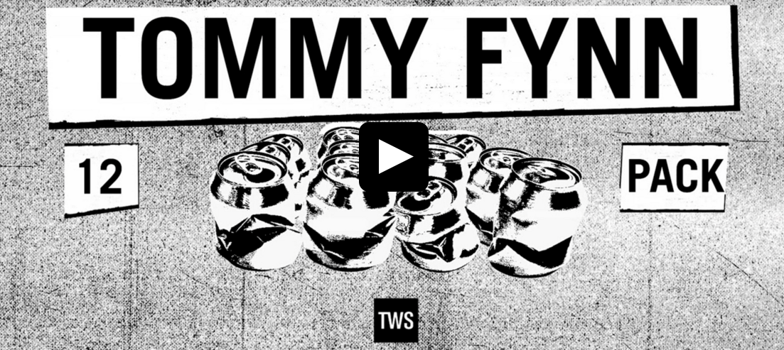 12 Pack: Tommy Fynn - Transworld