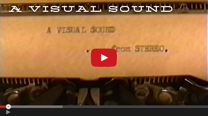 Stereo Skateboards: A Visual Sound (1994) - Full video in HD on YouTube