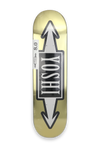 Stereo Metallic Yoshi Arrows - Gold