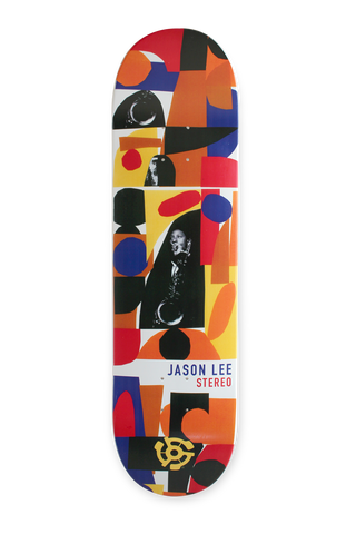 Stereo Horns Series - Jason Lee 8.25