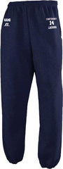Russell Athletic Sweatpants <br /> Navy (CantL-Lax)