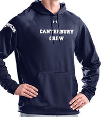 Men's UA Every Team's Hoody <br /> Navy (CantCrew)