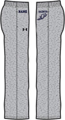 UA Mens ETA Sweatpants <br /> (CantG-T&F)