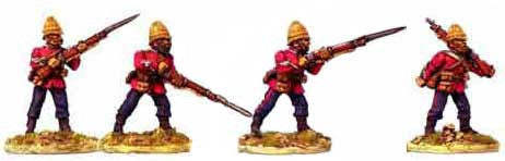 British Infantry IV (4)