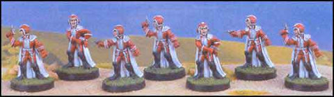 Guards of Gallifrey (7)