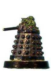 Blown Up Dalek