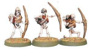 Skeleton Archers II (3)