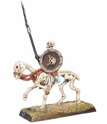 Skeleton Spear Cavalry II (1)