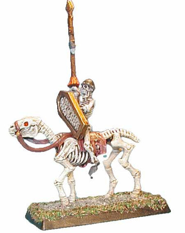 Skeleton Lancer Cavalry I (1)