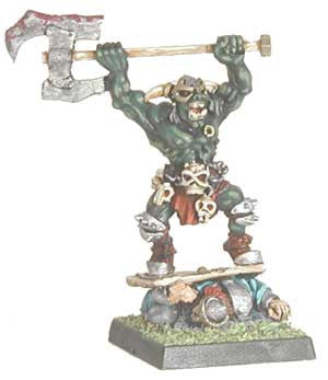 Orc Chieftain (1)