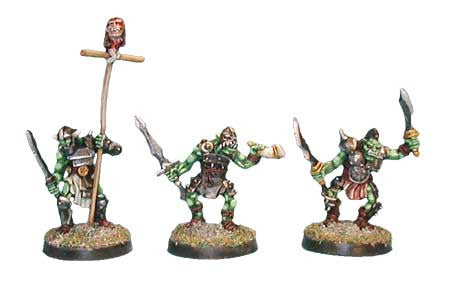 Orcs of the Crimson Wave Command