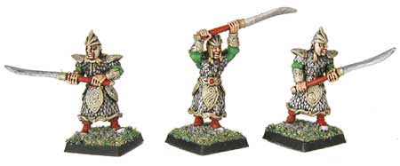 Elven Royal Guard I (3)