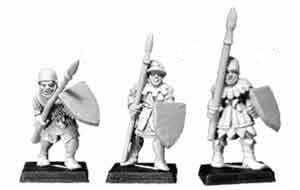 Averaign Spearmen II (3)
