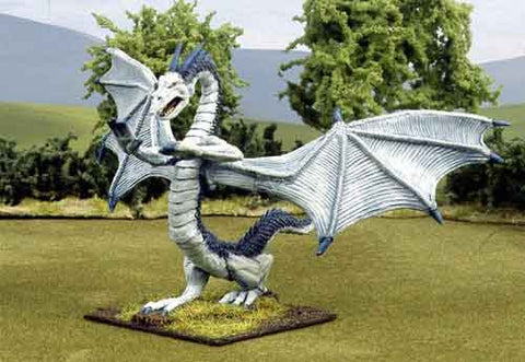 Chrysophylax, The White Dragon