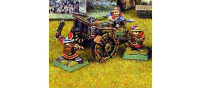 Dwarf Bolt Thrower (1)
