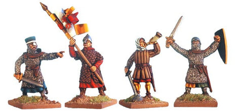 2nd Crusade Knights Command (4)