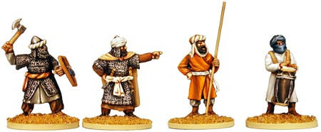 Warriors of Islam Infantry Command (4)