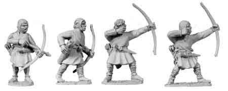 2nd Crusade Bowmen II (4)