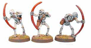 Skeleton Elite Guard I (3)