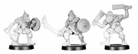 Great Orc Warriors I (3)