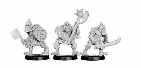Great Orc Fighers II (3)