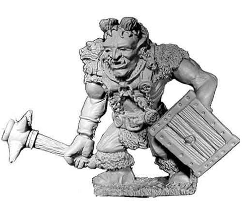 Great Ogre Warlord (1)