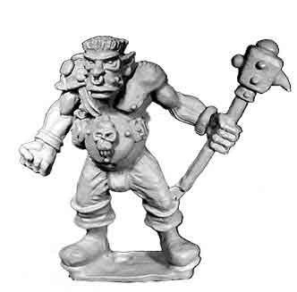 Ogre Warrior (1)