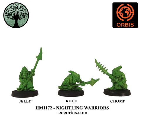 HM1172 - Nightling Warriors (3)