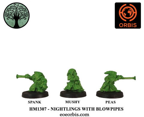 HM1307 - Nightlings with blowpipes (3)