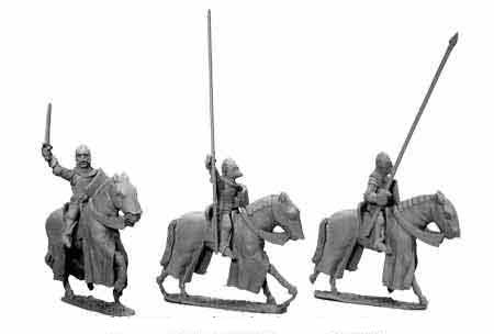 Late Knights Cavalry Command (3)