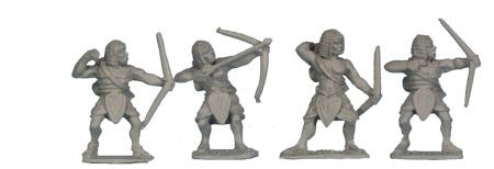Egyptian Archers I (4)