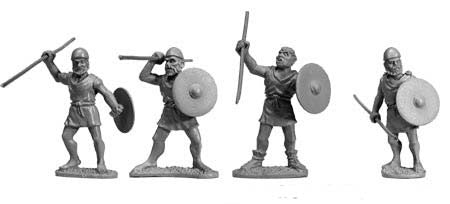 Phrygian Warriors (4)