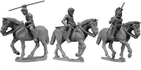 Greek Cavalry (3)